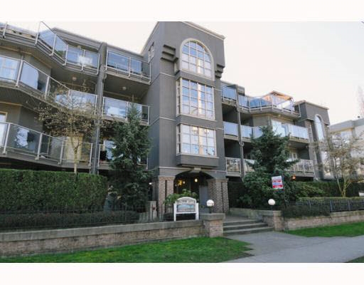 Main Photo: 304 2360 Wilson Avenue in Port Coquitlam: Central Pt Coquitlam Condo for sale : MLS®# R2139049