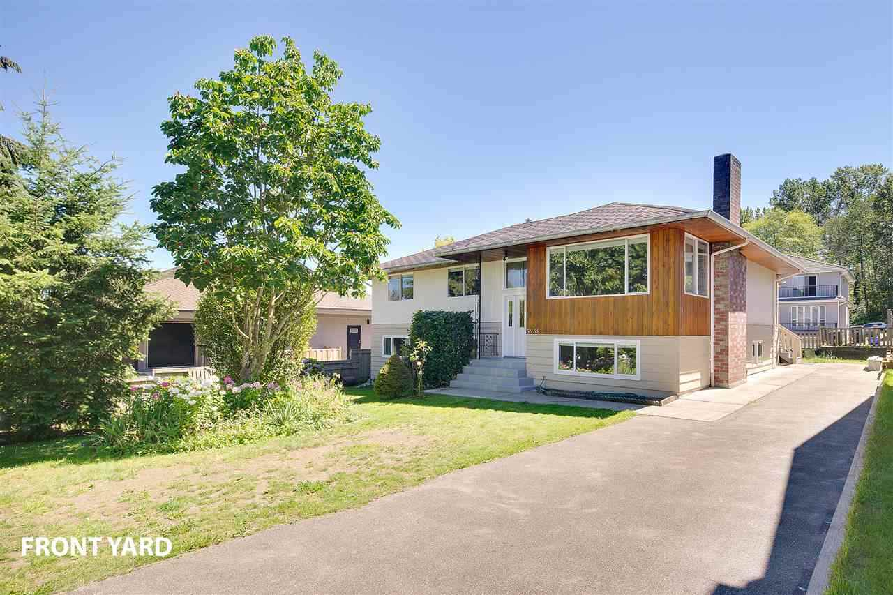 FEATURED LISTING: 5958 SPROTT Street Burnaby