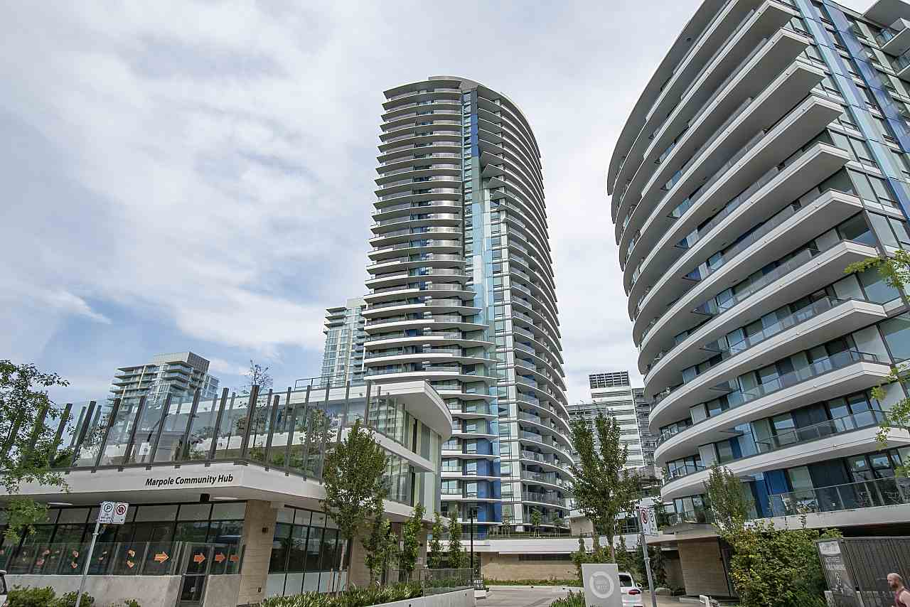 FEATURED LISTING: 2707 8189 CAMBIE Street Vancouver