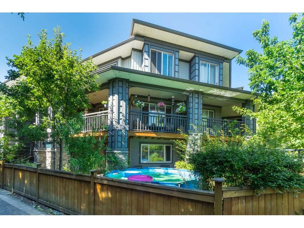 FEATURED LISTING: 185 - 18701 66 Avenue Surrey