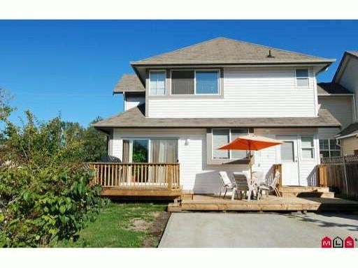 "Photo 9: 18508 68TH Avenue in Surrey: Cloverdale BC House for sale in ""HEARTLAND"" (Cloverdale)  : MLS(r) # F1207741"