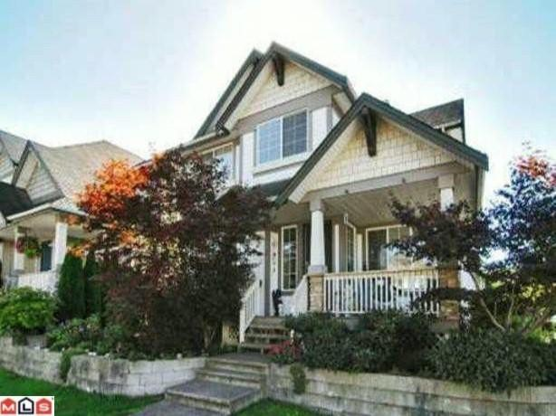 "Photo 10: 18508 68TH Avenue in Surrey: Cloverdale BC House for sale in ""HEARTLAND"" (Cloverdale)  : MLS(r) # F1207741"