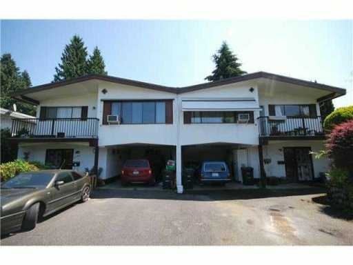 Main Photo: 6394 GRIFFITHS AV in Burnaby: Upper Deer Lake House Duplex for sale (Burnaby South)  : MLS® # V983914