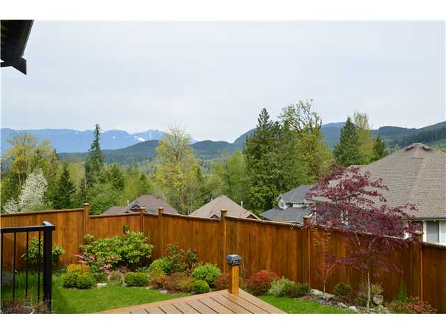 "Photo 2: 22885 137TH Avenue in Maple Ridge: Silver Valley House for sale in ""THE CREST AT SILVER RIDGE"" : MLS(r) # V1001483"