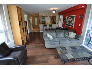 Main Photo: 301 290 NEWPORT Drive in Port Moody: North Shore Pt Moody Condo for sale in &quot;THE SENTINEL&quot; : MLS(r) # V1003297