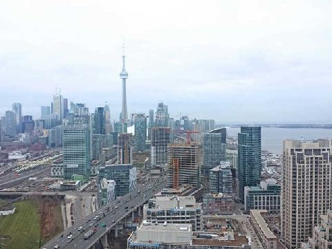 Photo 3: 219 Fort York Blvd Unit #Uph02 in Toronto: Niagara Condo for sale (Toronto C01)  : MLS(r) # C2796220