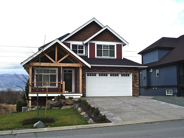 Main Photo: 51077 Sophie Cr in Chilliwack: House for sale : MLS®#  H1400984