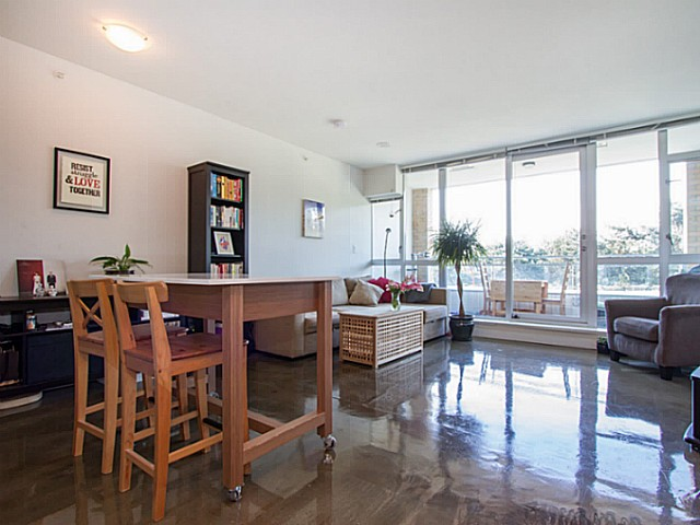 Main Photo: # 319 221 UNION ST in Vancouver: Mount Pleasant VE Condo for sale (Vancouver East)  : MLS® # V1072860