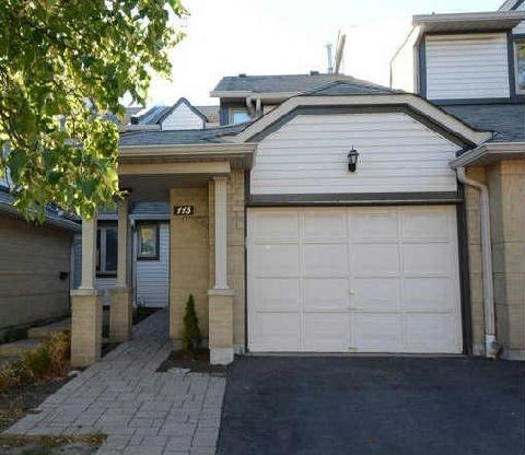 Main Photo: 115 2275 Credit Valley Road in Mississauga: Central Erin Mills Condo for sale : MLS(r) # W3003550