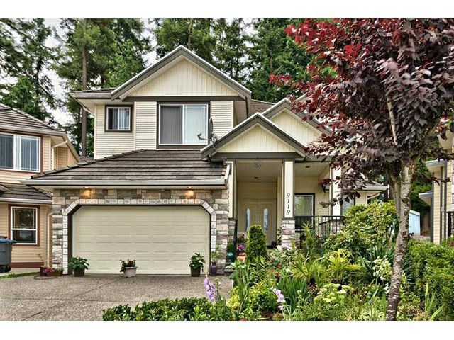 Main Photo: 9119 122ND ST in Surrey: Queen Mary Park Surrey House for sale : MLS® # F1447891