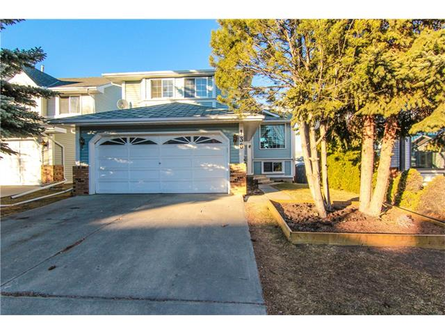 Photo 27: 136 SANDPIPER CI NW in Calgary: Sandstone Valley House for sale : MLS(r) # C4049626