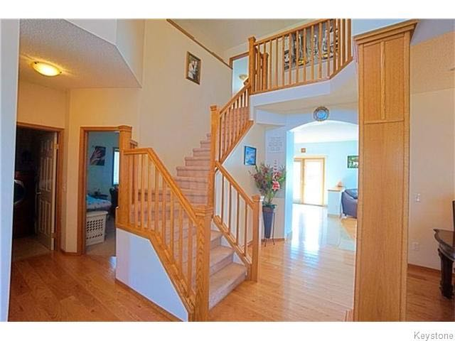 Photo 24: 72 Caribou Crescent in Winnipeg: South Pointe Single Family Detached for sale ()  : MLS® # 1609419