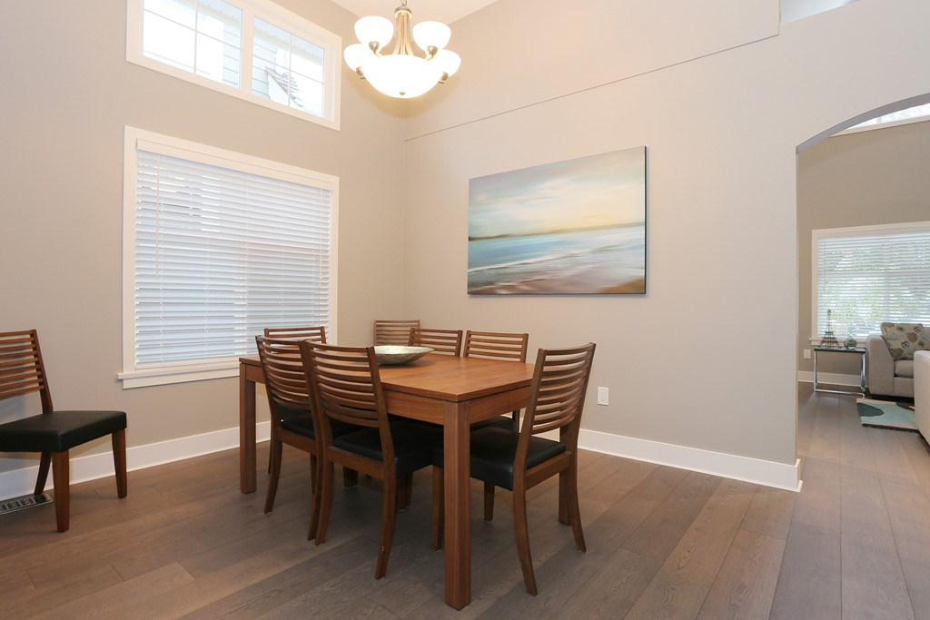 Photo 5: 67 15500 ROSEMARY HEIGHTS CRESCENT in Surrey: Morgan Creek Townhouse for sale (South Surrey White Rock)  : MLS® # R2137495