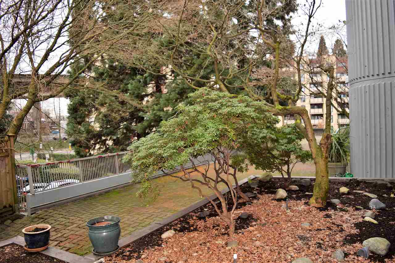 Photo 19: 202 1477 FOUNTAIN WAY in Vancouver: False Creek Condo for sale (Vancouver West)  : MLS® # R2133746