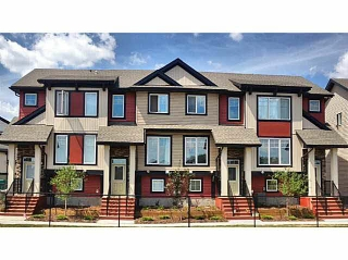 Main Photo: 12 1776 Cunningham Way in Edmonton: Townhouse for sale : MLS(r) # e3422353
