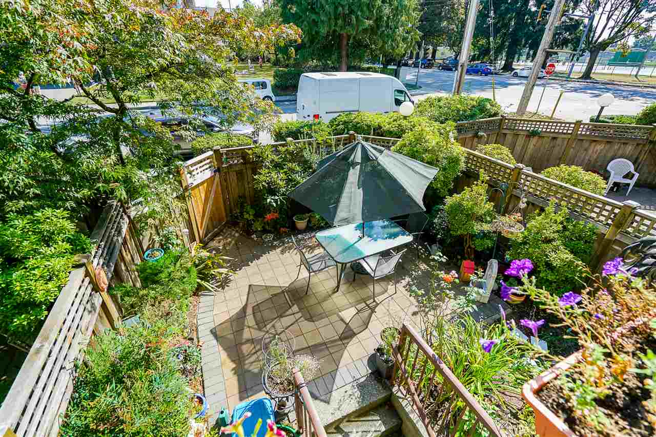 FEATURED LISTING: 103 737 HAMILTON Street New Westminster