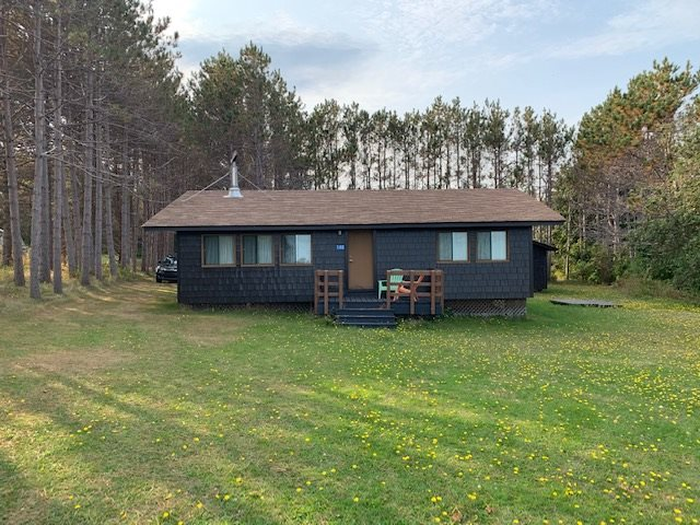 FEATURED LISTING: 132 Percy Brownell Lane Amherst Shore