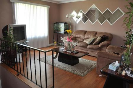 Photo 3: 278 MAPLEGLEN DR in Winnipeg: Residential for sale (Canada)  : MLS(r) # 1012767