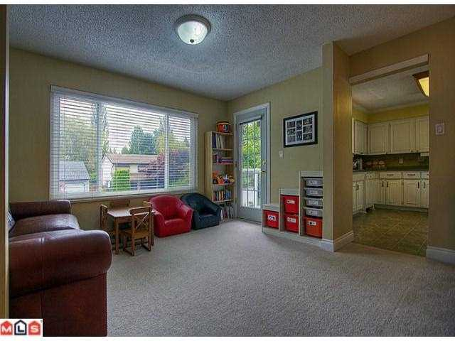 Photo 4: 4877 202A Street in Langley: Langley City House for sale : MLS(r) # F1220726