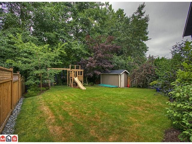 Photo 23: 4877 202A Street in Langley: Langley City House for sale : MLS(r) # F1220726