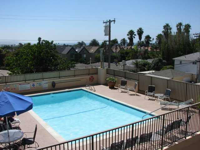 Main Photo: PACIFIC BEACH Condo for sale : 2 bedrooms : 4944 Cass Street #301 in San Diego