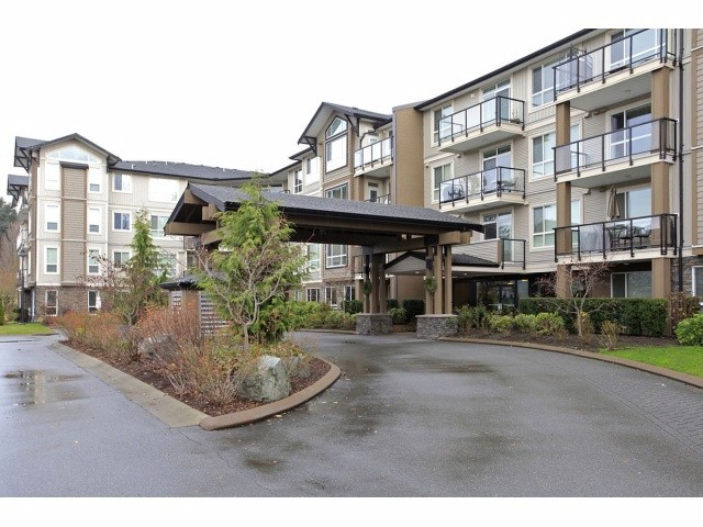"Main Photo: 317 32729 GARIBALDI Drive in Abbotsford: Abbotsford West Condo for sale in ""Garibaldi Lane"" : MLS® # F1228073"