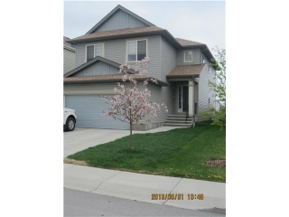 Main Photo: 18 COPPERSTONE Crescent SE in CALGARY: Copperfield House for sale (Calgary)  : MLS(r) # C3571071