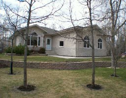 Main Photo: 31 Hyde Drive in Tyndall: Single Family Detached  (Winnipeg area)