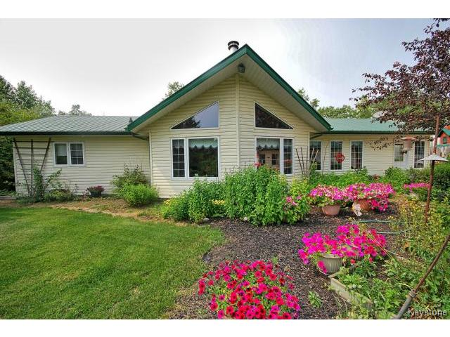Main Photo: 23126 Lambert Road in STMALO: Manitoba Other Residential for sale : MLS®# 1416712