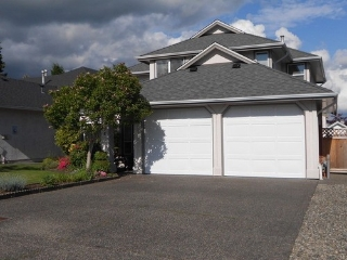 Main Photo: 6248 190TH Street in Cloverdale: Cloverdale BC Home for sale ()  : MLS® # F1312005