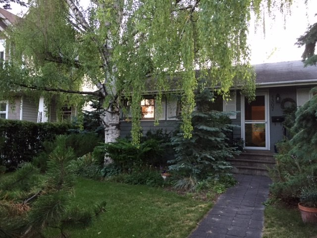 Main Photo: 4307 16A ST SW in Calgary: Altadore_River Park Detached for sale : MLS® # C4019845