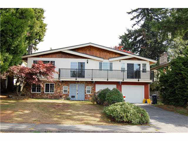 FEATURED LISTING: 687 Macntosh Street Coquitlam