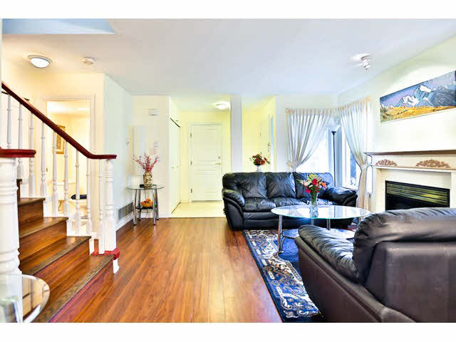 Photo 6: 34 13499 92 Avenue in Surrey: Townhouse for sale : MLS(r) # F1451408