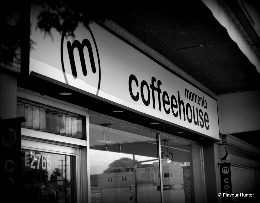 Main Photo: ~ Momento Coffee House ~ in : Kitsilano Home for sale (Vancouver West)