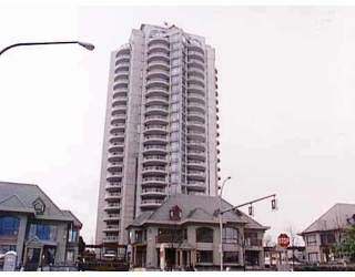 "Main Photo: 502 4425 HALIFAX ST in Burnaby: Central BN Condo for sale in ""POLARIS"" (Burnaby North)  : MLS® # V550538"