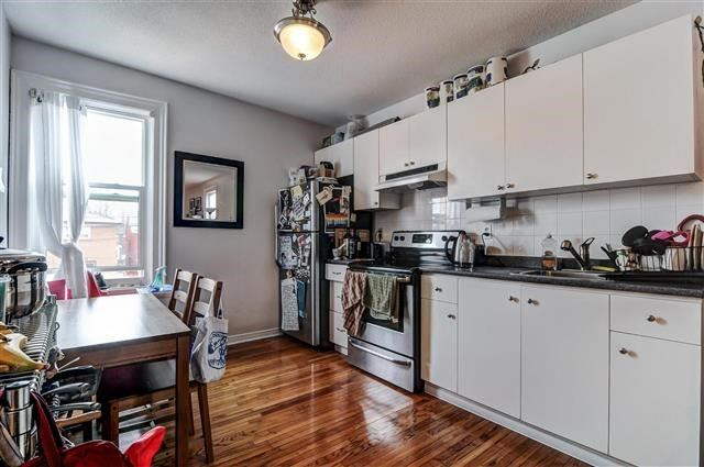 Photo 15: 477 St Clarens Ave in Toronto: Dovercourt-Wallace Emerson-Junction Freehold for sale (Toronto W02)  : MLS® # W3729685
