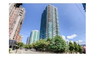 Main Photo: 506 888 Hamilton Street in Vancouver: Downtown VW Condo for sale (Vancouver West)  : MLS® # R2144454