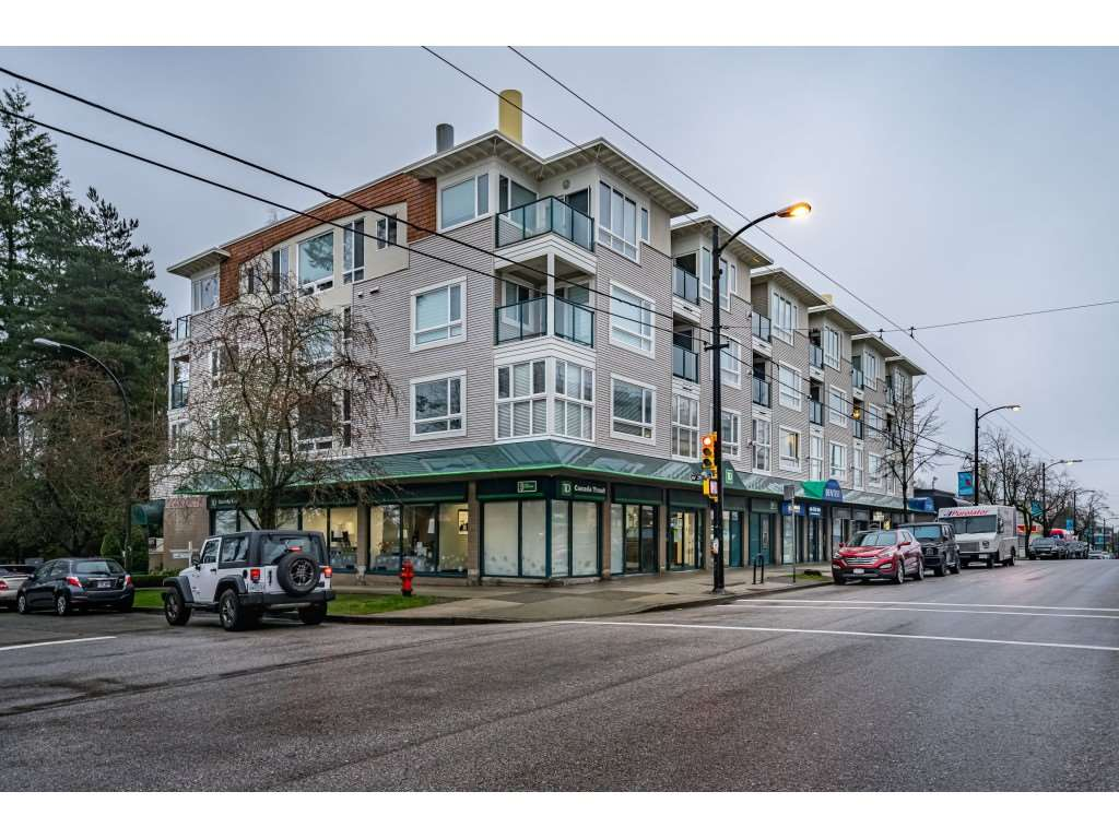 FEATURED LISTING: 207 3590 26TH Avenue West Vancouver