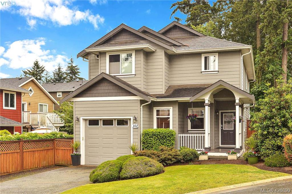 FEATURED LISTING: 102 Stoneridge Close VICTORIA