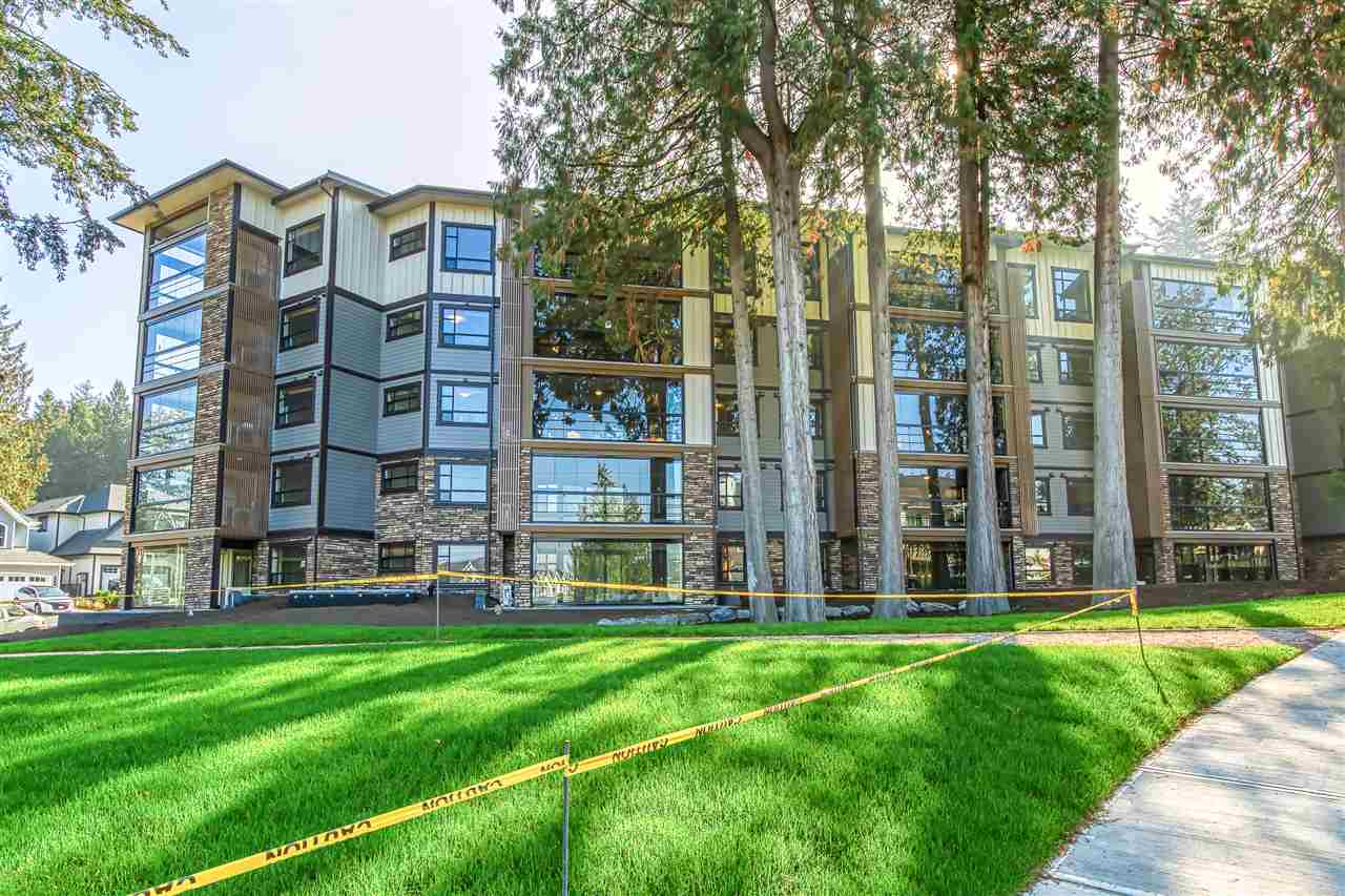 FEATURED LISTING: 209 - 3585 146A Street Surrey