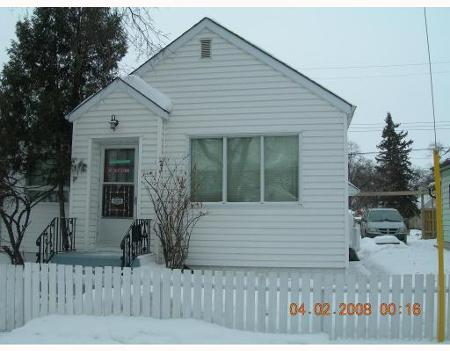 Main Photo: 536 BURROWS: Residential for sale (Canada)  : MLS® # 2901893