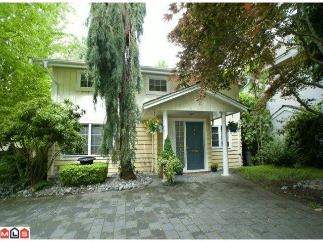 "Main Photo: 1337 128A Street in Surrey: Crescent Bch Ocean Pk. House for sale in ""OCEAN PARK"" (South Surrey White Rock)  : MLS® # F1213662"