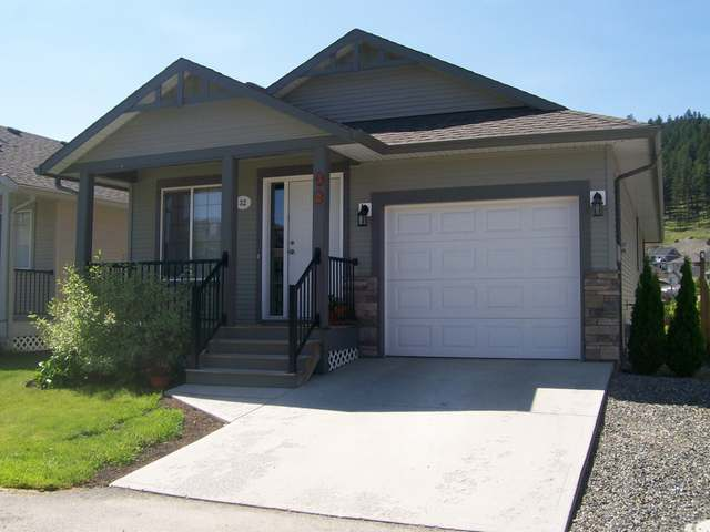 Main Photo: 1760 COPPERHEAD DRIVE in Kamloops: Pineview Valley Residential Detached for sale : MLS(r) # 111008