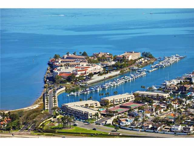 Main Photo: CORONADO CAYS Condo for sale : 2 bedrooms : 9 Montego in Coronado