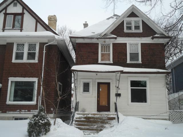 Main Photo: 153 Arlington Street in WINNIPEG: West End / Wolseley Residential for sale (West Winnipeg)  : MLS®# 1302532