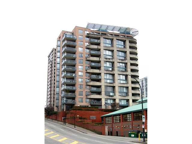 "Photo 32: # 405 98 10TH ST in New Westminster: Downtown NW Condo for sale in ""PLAZA POINTE"" : MLS(r) # V1002763"