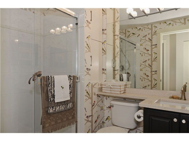 "Photo 9: 215 3188 W 41ST Avenue in Vancouver: Kerrisdale Condo for sale in ""LANESBOROUGH"" (Vancouver West)  : MLS® # V1027530"