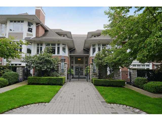 "Photo 11: 215 3188 W 41ST Avenue in Vancouver: Kerrisdale Condo for sale in ""LANESBOROUGH"" (Vancouver West)  : MLS® # V1027530"