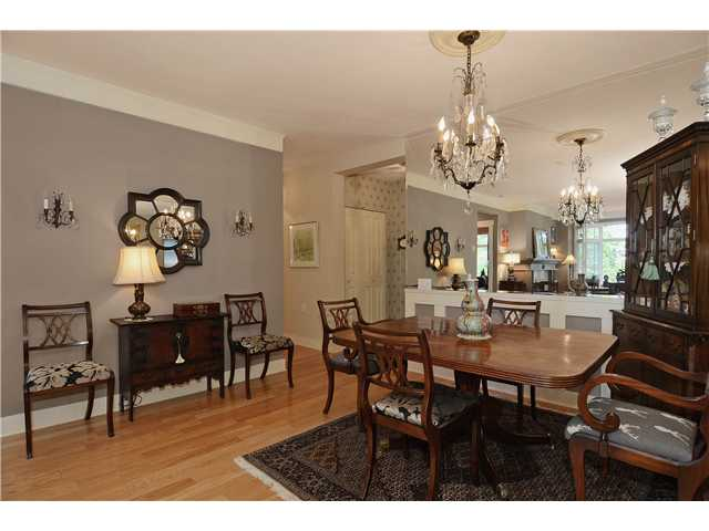"Photo 2: 215 3188 W 41ST Avenue in Vancouver: Kerrisdale Condo for sale in ""LANESBOROUGH"" (Vancouver West)  : MLS® # V1027530"