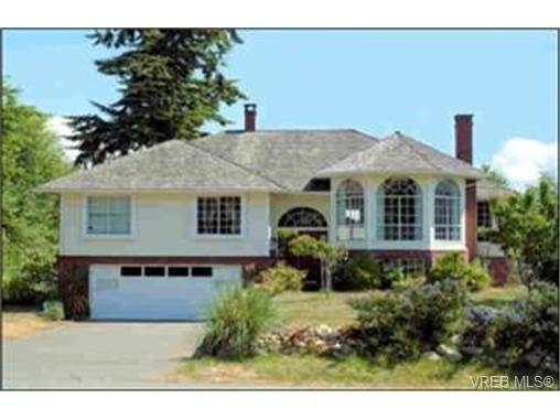 Main Photo: 6007 Amethyst Way in SOOKE: Sk Broomhill Single Family Detached for sale (Sooke)  : MLS® # 231442